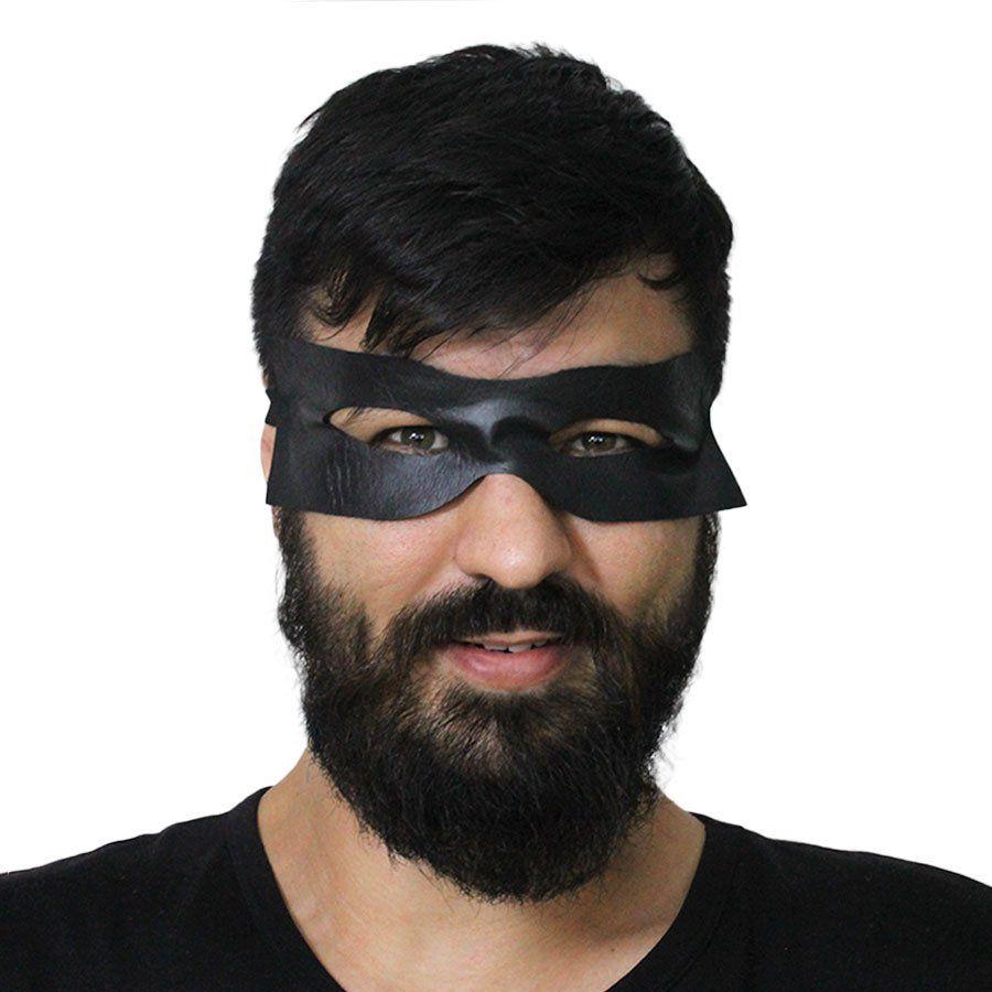 Máscara do Zorro - Modelos Sortidos
