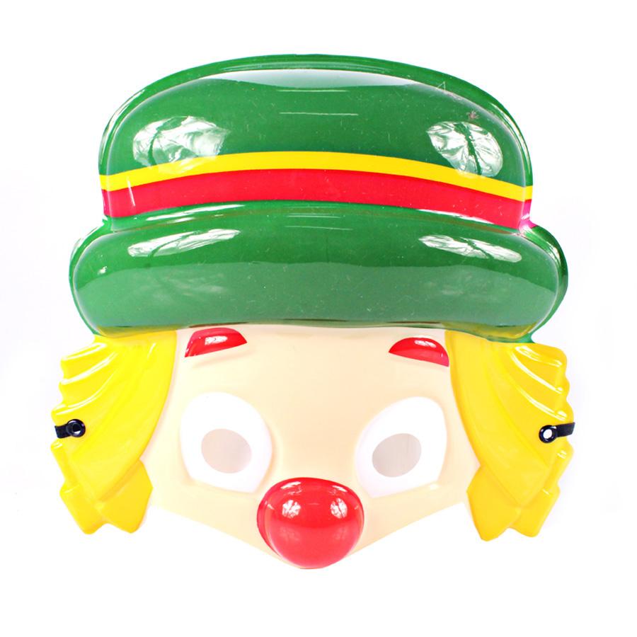 Máscara Plástica Patati Patatá