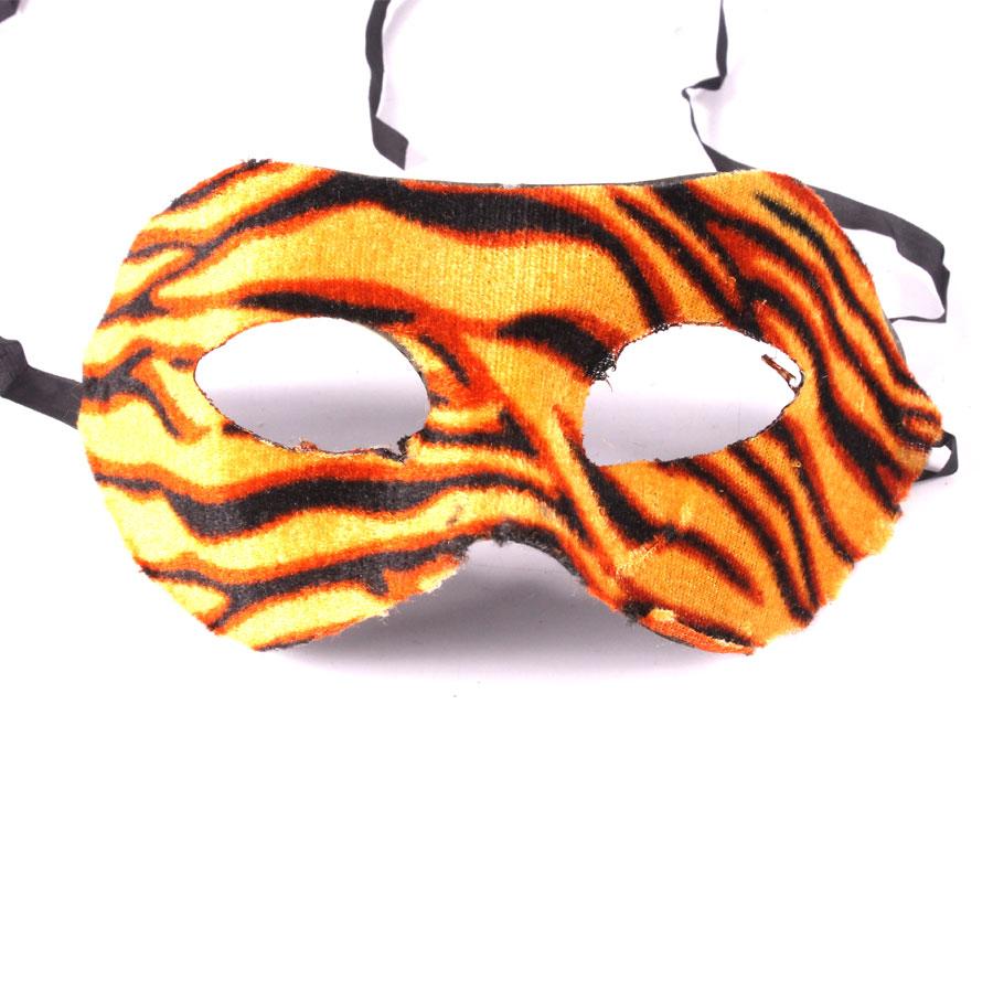 Máscara Veneziana Bichos