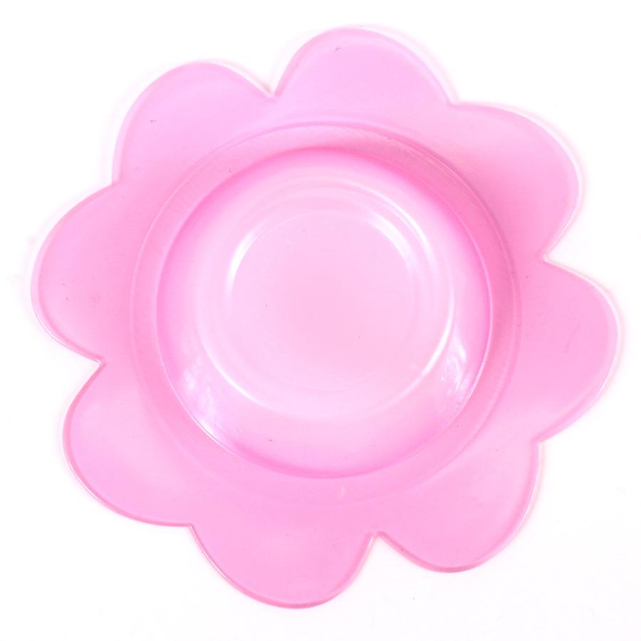 Mini Recipiente Fleur 10Un