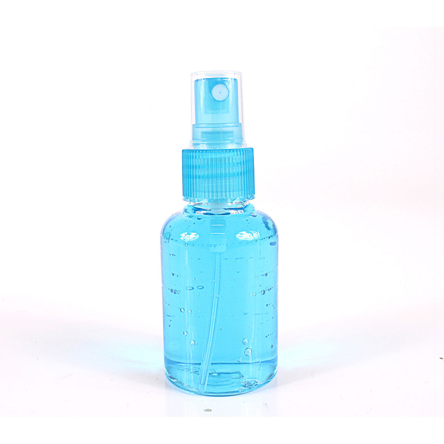 Mini Spray De Perfume - Azul
