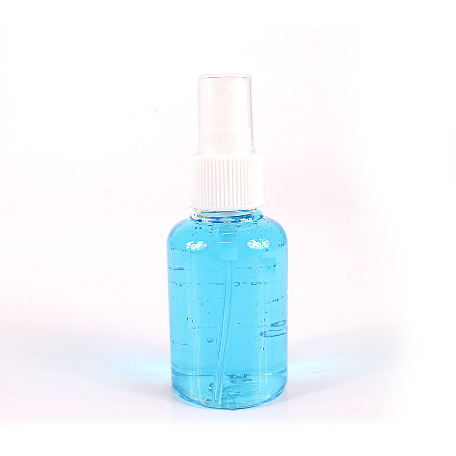 Mini Spray De Perfume - Branco