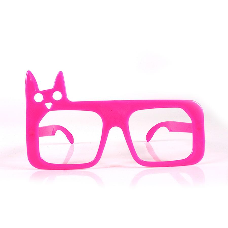 Óculos Cat Sem Lente