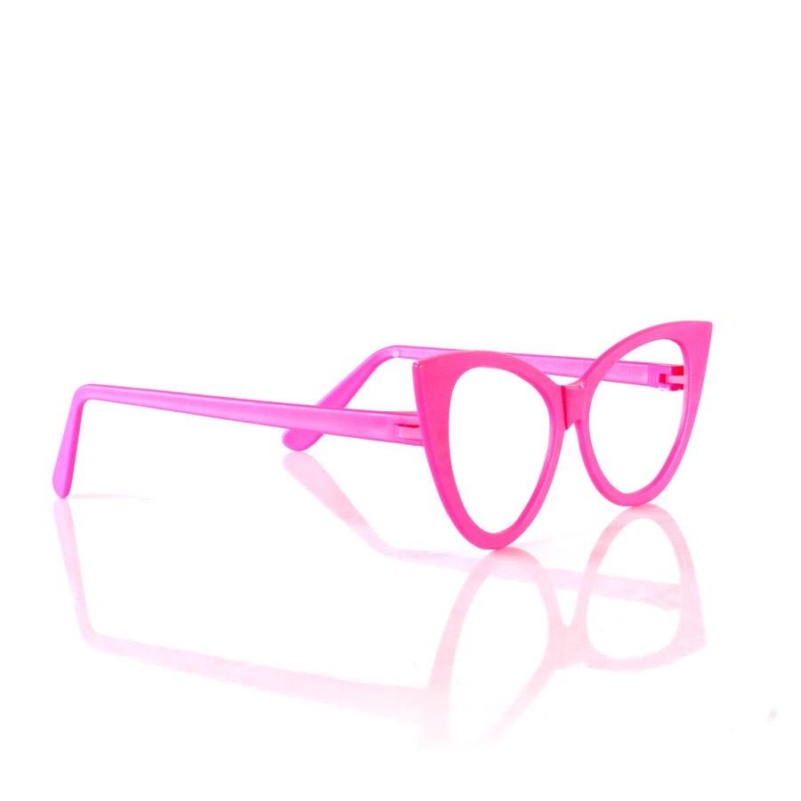 880620f0ea41a Óculos Gatinha Anos 60 - Aluá Festas