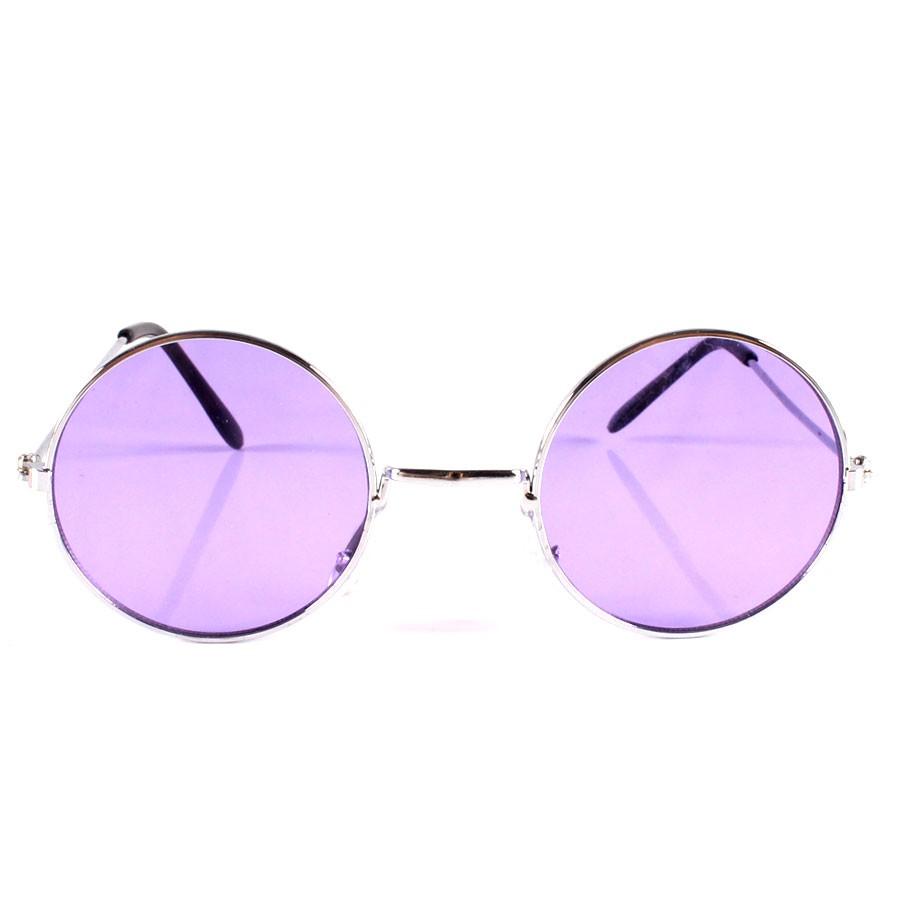 475341e12 Óculos John Lennon Luxo - Cores Sortidas - Aluá Festas