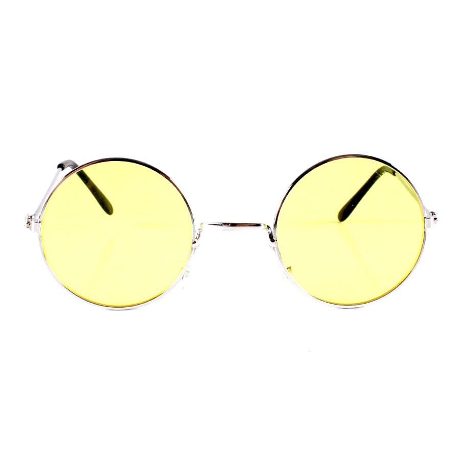 Óculos John Lennon Luxo - Cores Sortidas