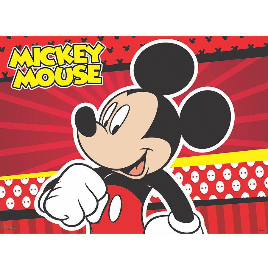 Painel de Festa TNT Mickey