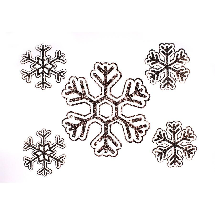 Painel Flocos De Neve