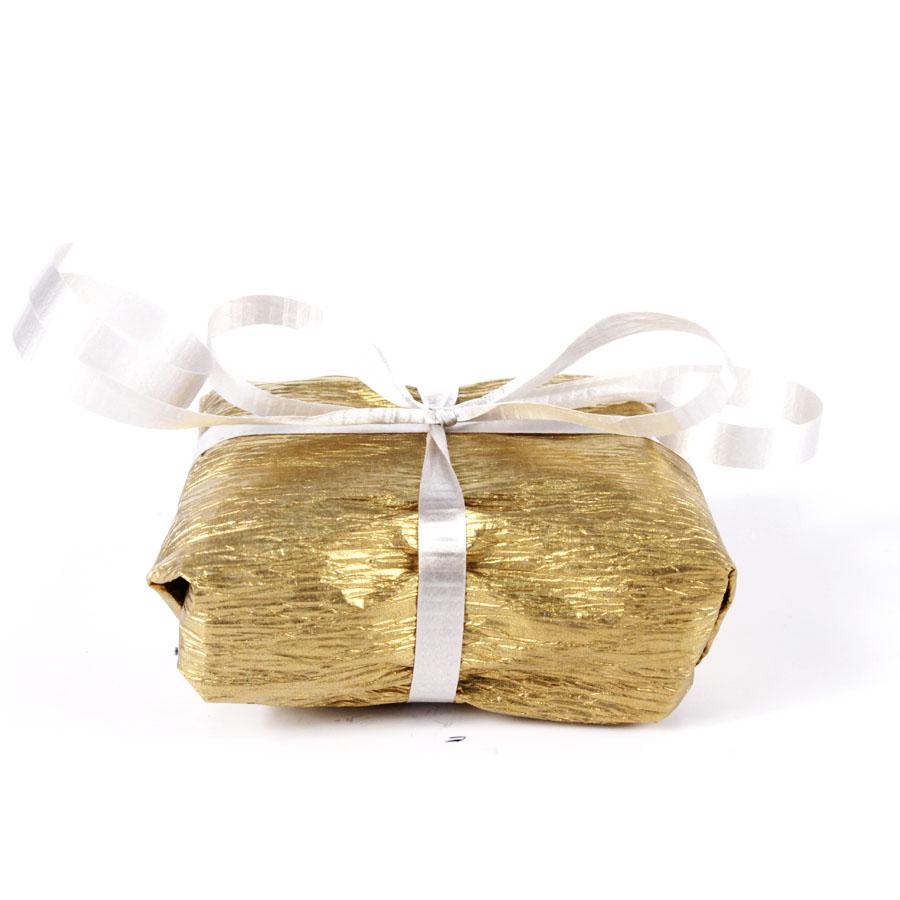 Papel Para Bem Casado Dourado