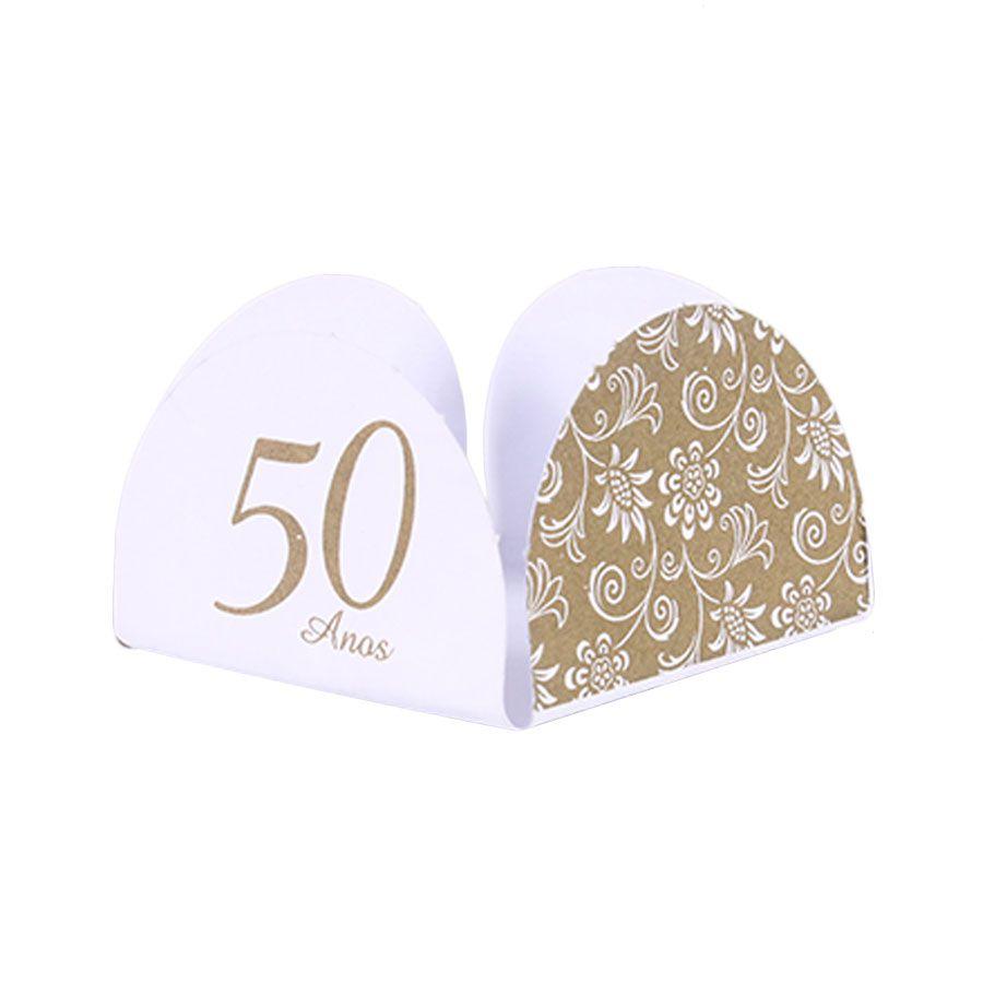Porta Forminha 50 Anos Ouro