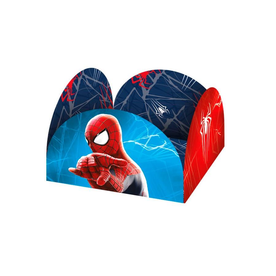 Porta Forminha Spider 50Un