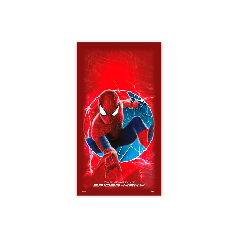 Sacola Surpresa Spider 8Un