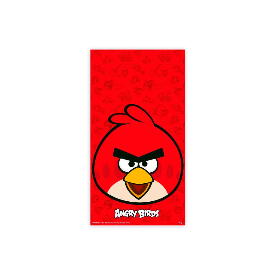 Sacola Surpresa Angry Birds 8Un