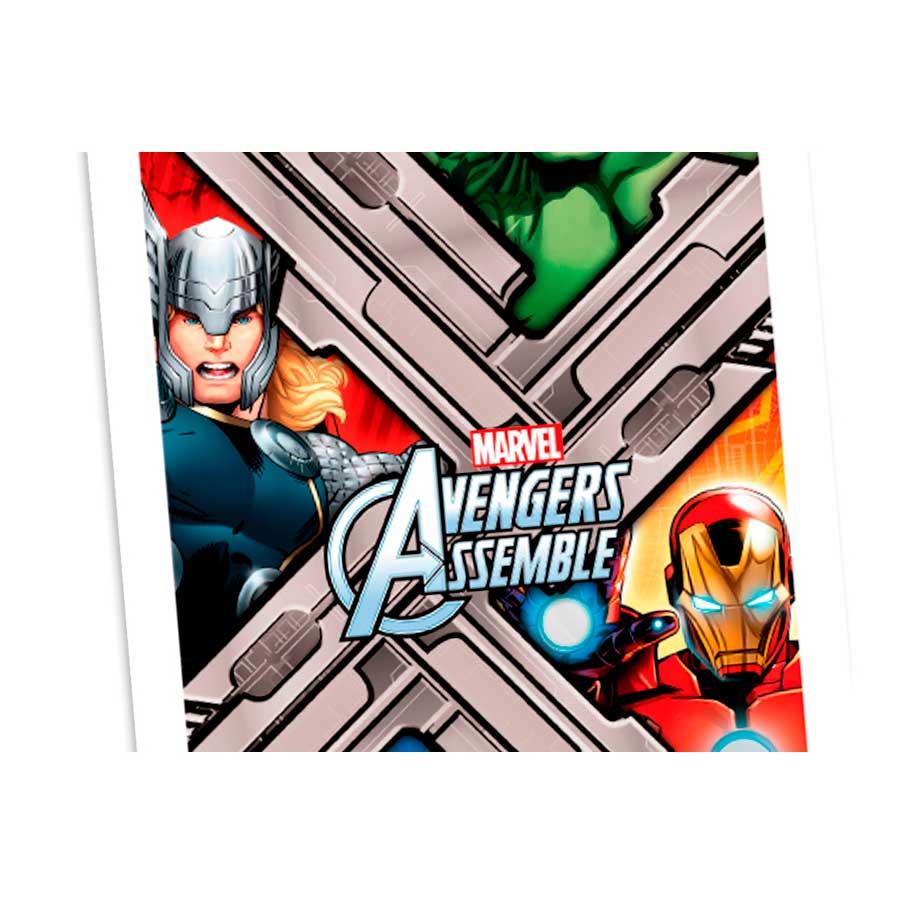 Sacola Surpresa Vingadores Avengers 8Un