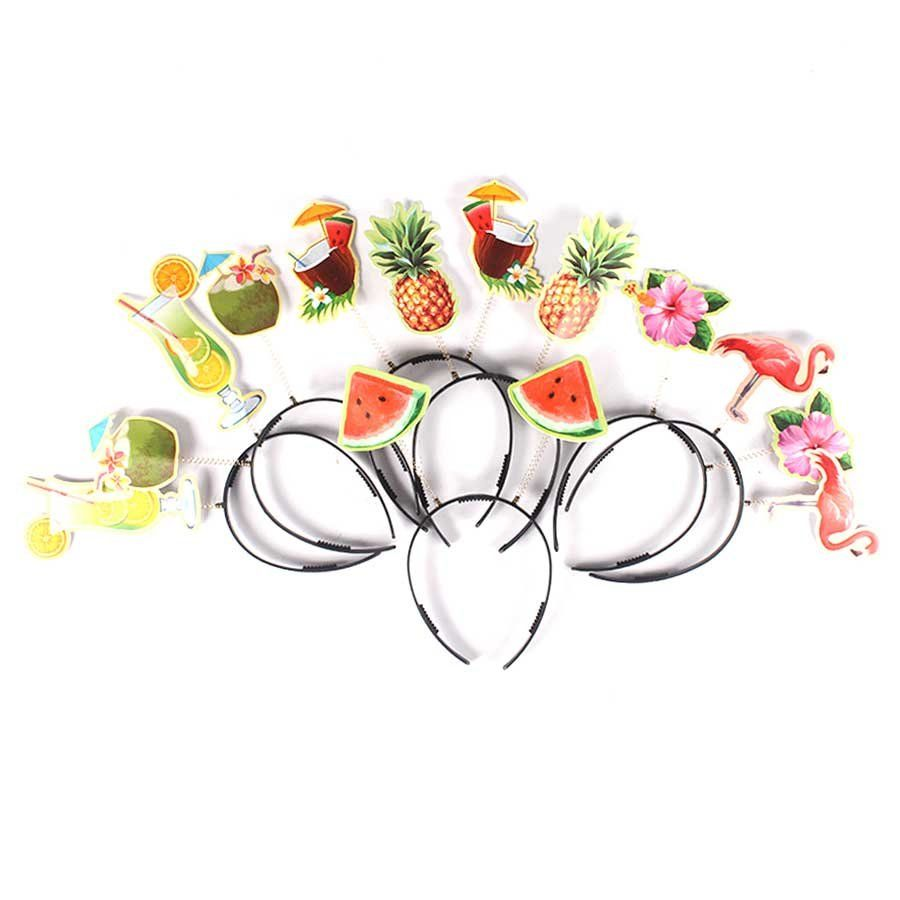 Tiara Frutas Tropicais