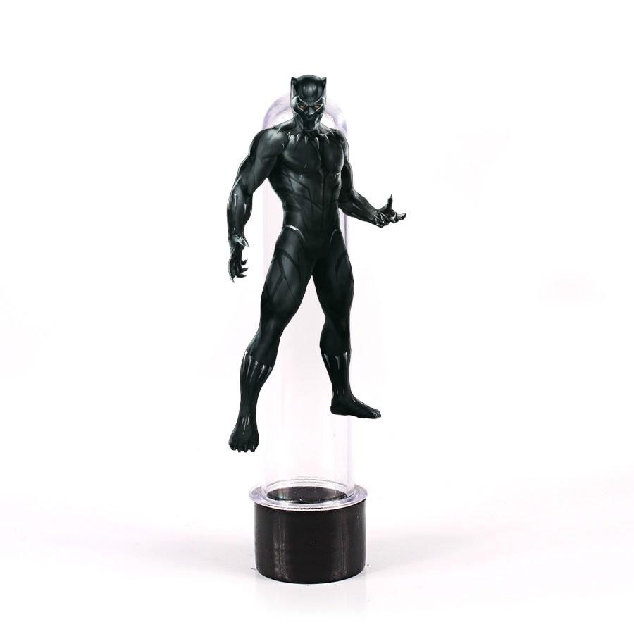 Tubete 3D Pantera Negra