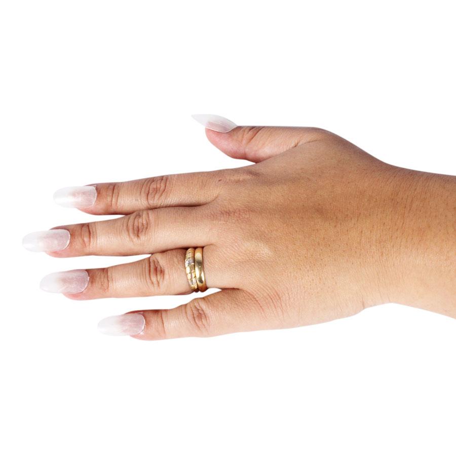Unhas Postiças Incolor Freaky Fingers - 12 Unidades
