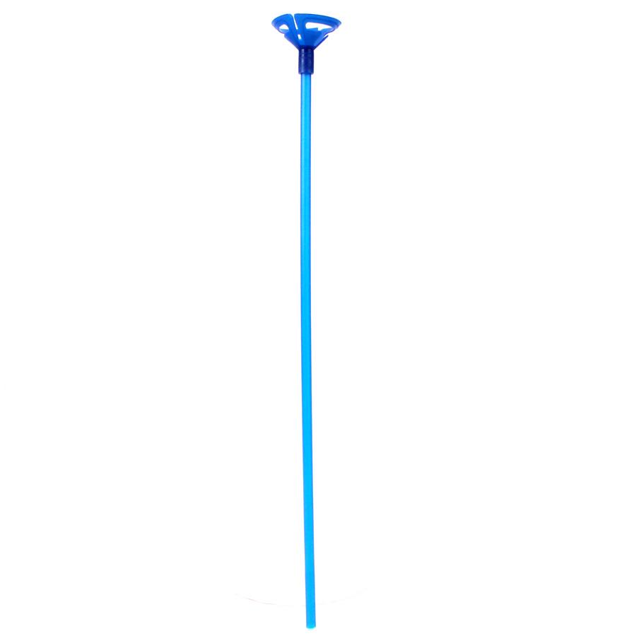 Vareta Pega Balão Azul 10Un