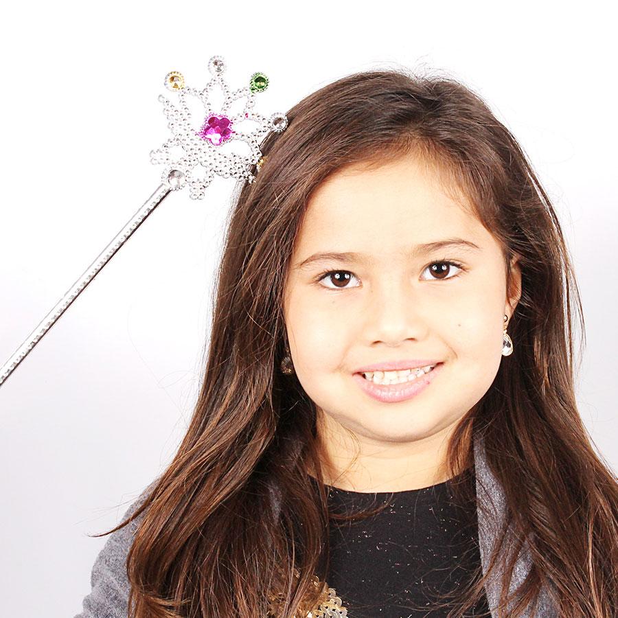 Varinha De Princesa