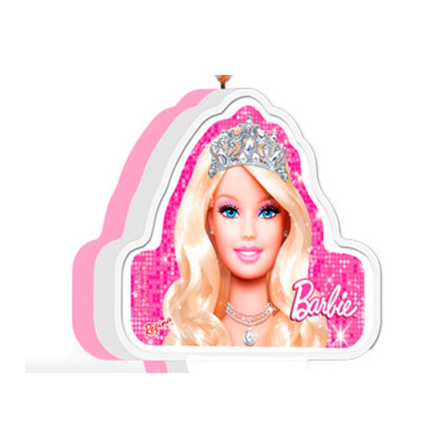 Vela Barbie Un