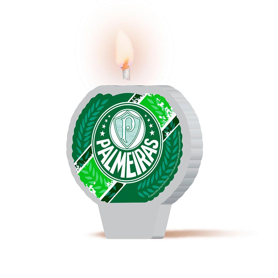 Vela Palmeiras Un