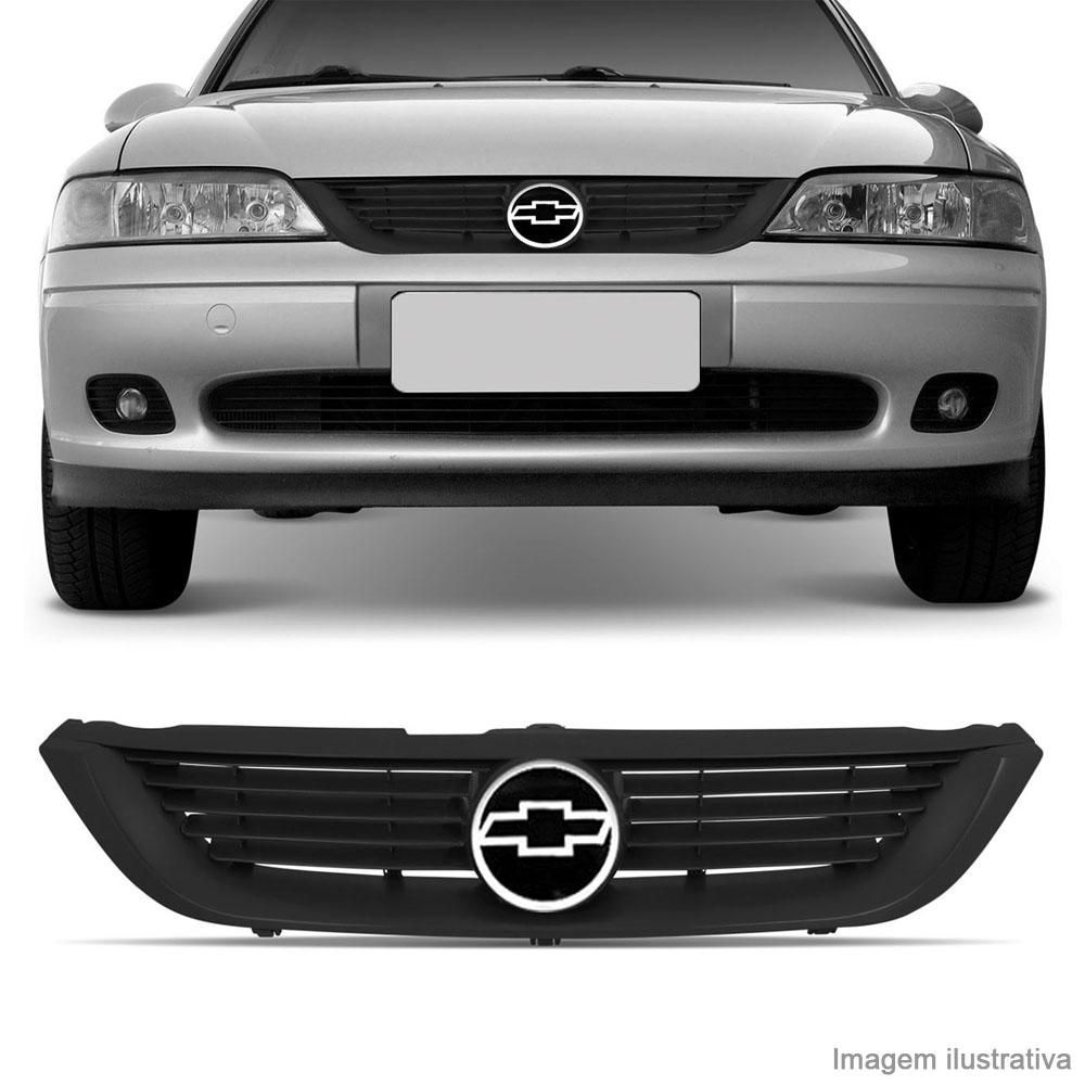 Grade + Emblema Vectra 1999 2000 2001 2002 2003 2004 2005