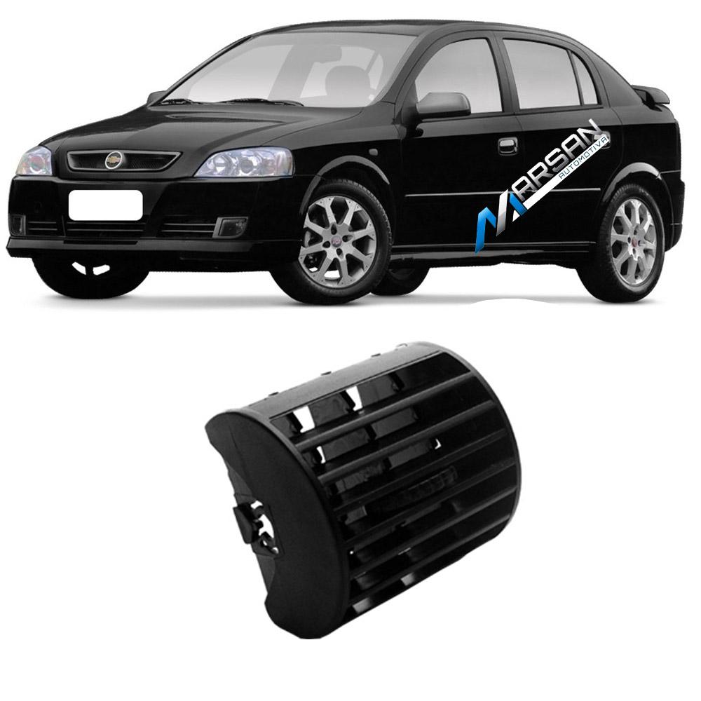 Difusor Saida Ar Astra Hatch - Astra Sedan 1998 até 2012