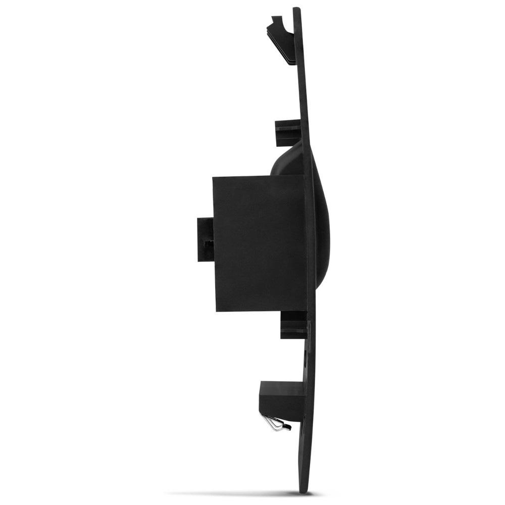Interruptor Simples Vidro Elétrico Palio G4 Strada Siena Weekend