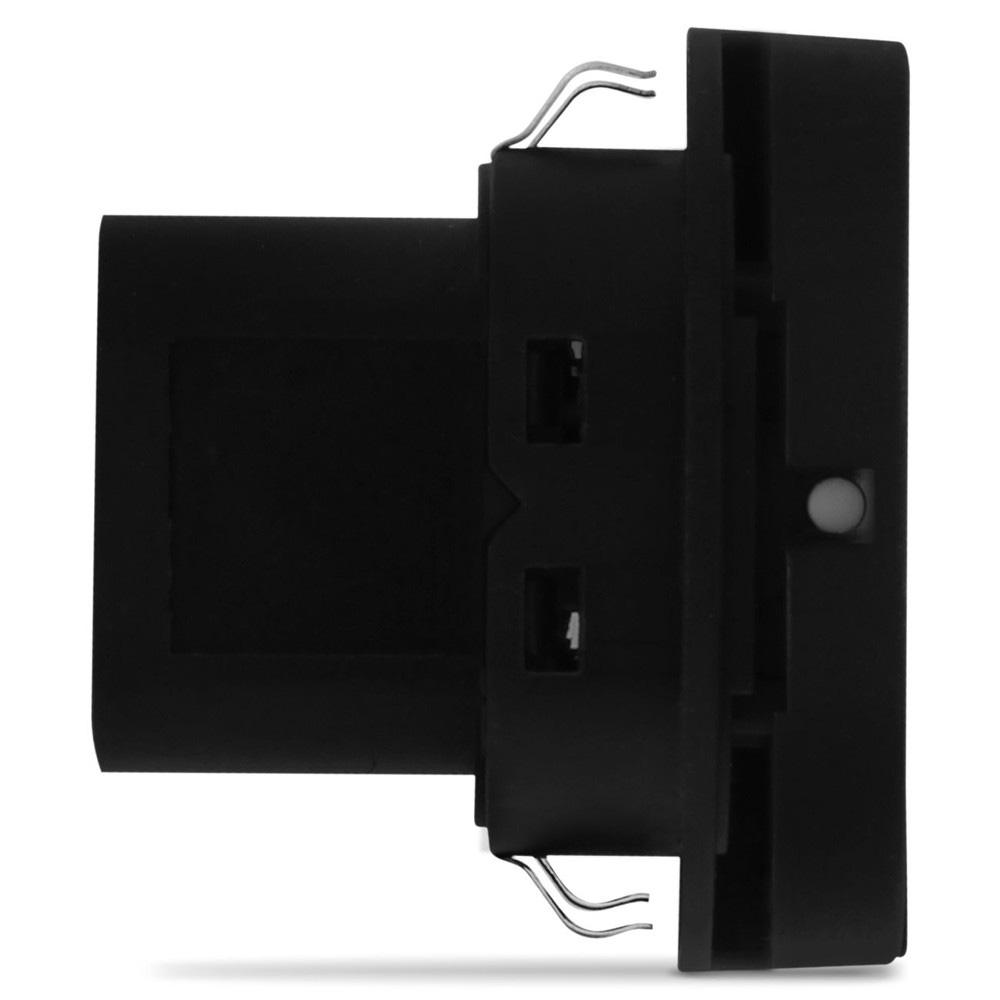 Interruptor Duplo Vidro Eletrico Ka Fiesta 97 até 07 Courier