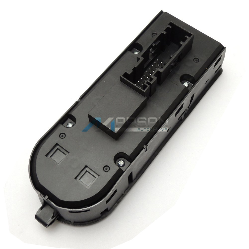 Botão Interruptor Quadruplo Vidro Eletrico Vectra Hatch Sedan