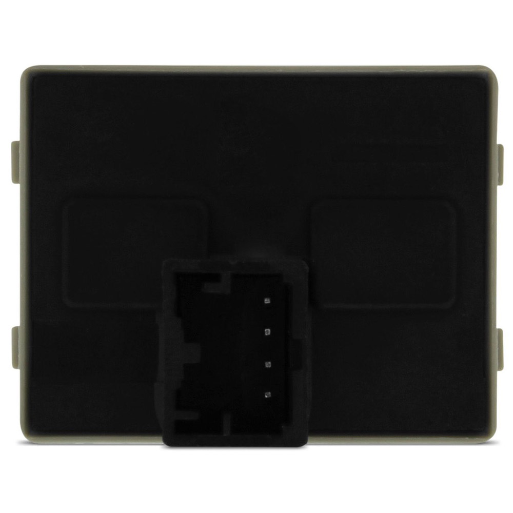 Interruptor Duplo Vidro Eletrico Gol Parati Saveiro Voyage G4 G5 G6 G7 - Fox