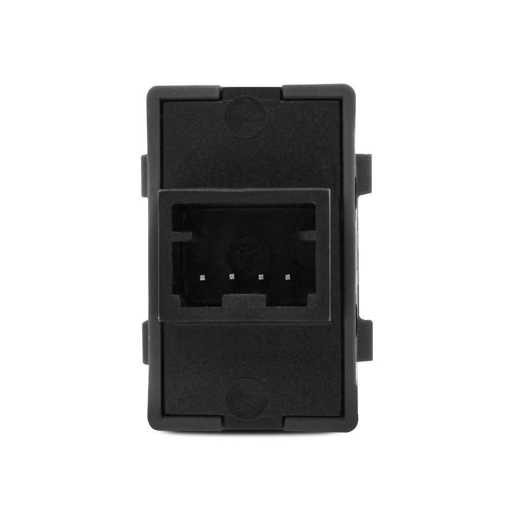 Kit Interruptor Vidro Eletrico Gol Parati Saveiro Voyage G4 G5 G6 G7 - Fox