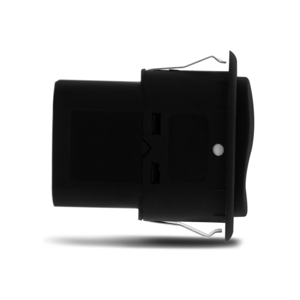Interruptor Simples Vidro Eletrico Fiesta Ecosport Ranger