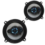 Par Alto Falantes GC Power Triaxial 5 Polegadas 80w Rms