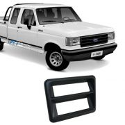 MOLDURA Painel do RADIO Ford F1000 F4000 F12000 F14000 93 a 99