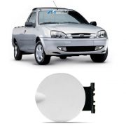 Portinhola Tampa Tanque Combustivel Primer Ford Courier