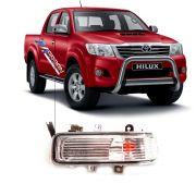 Pisca Seta Retrovisor Hilux SRV SW4 2012 2013 2014 2015