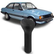 Bola Cambio Preta Chevette Opala 1981 a 1984