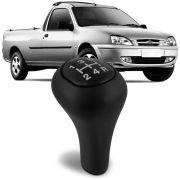 Bola Cambio Preta Lente Preta Ka 1997 a 2001 Courier 1996 a 2013 Fiesta Hatch 1997 a 2007 Fiesta Sedan 2001 a 2007