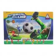 Caixa Futebol Club Mundial Gulliver Seleções Brasil X Espanha