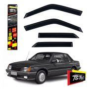 Calha De Chuva Monza 4P 1984 a 1996