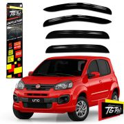 Calha De Chuva Uno Attractive Drive Economy Evolution Sporting Vivace Way 4P 2011 Até 2020