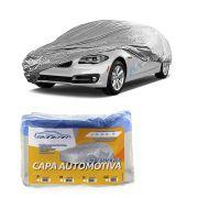 Capa Protetora 528i com Forro 100% Impermeavel para Cobrir Carro