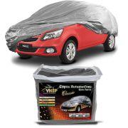Capa Protetora Agile com Forro 100% Impermeavel para Cobrir Carro