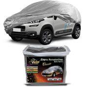 Capa Protetora Aircross com Forro 100% Impermeavel para Cobrir Carro