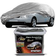Capa Protetora Audi A3 com Forro 100% Impermeavel para Cobrir Carro