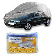 Capa Protetora Brava com Forro 100% Impermeavel para Cobrir Carro