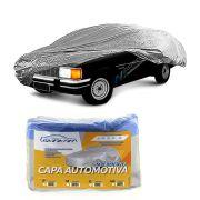 Capa Protetora Comodoro com Forro 100% Impermeavel para Cobrir Carro