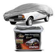 Capa Protetora Corcel com Forro 100% Impermeavel para Cobrir Carro
