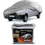 Capa Protetora Fiorino com Forro 100% Impermeavel para Cobrir Carro